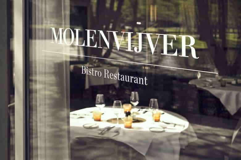 Bistro Restaurant Molenvijver