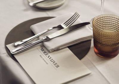 Bistro Restaurant Molenvijver 3