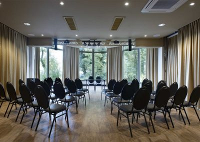 Meeting room - M Hotel