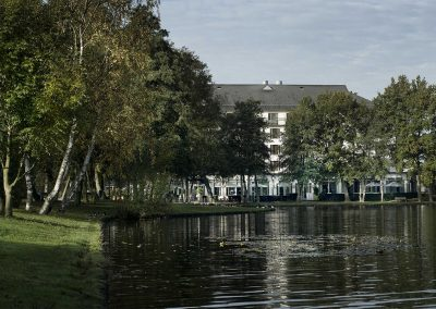 Molenvijver - M Hotel 1