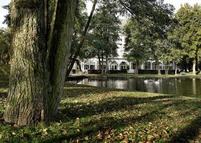 Molenvijver - M Hotel 2