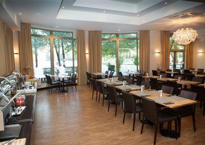 Ontbijt - M-Hotel