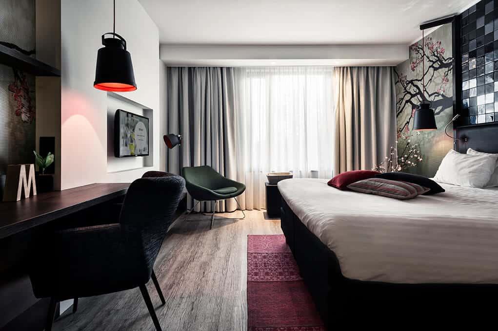 Comfort Kamer - M Hotel (5)
