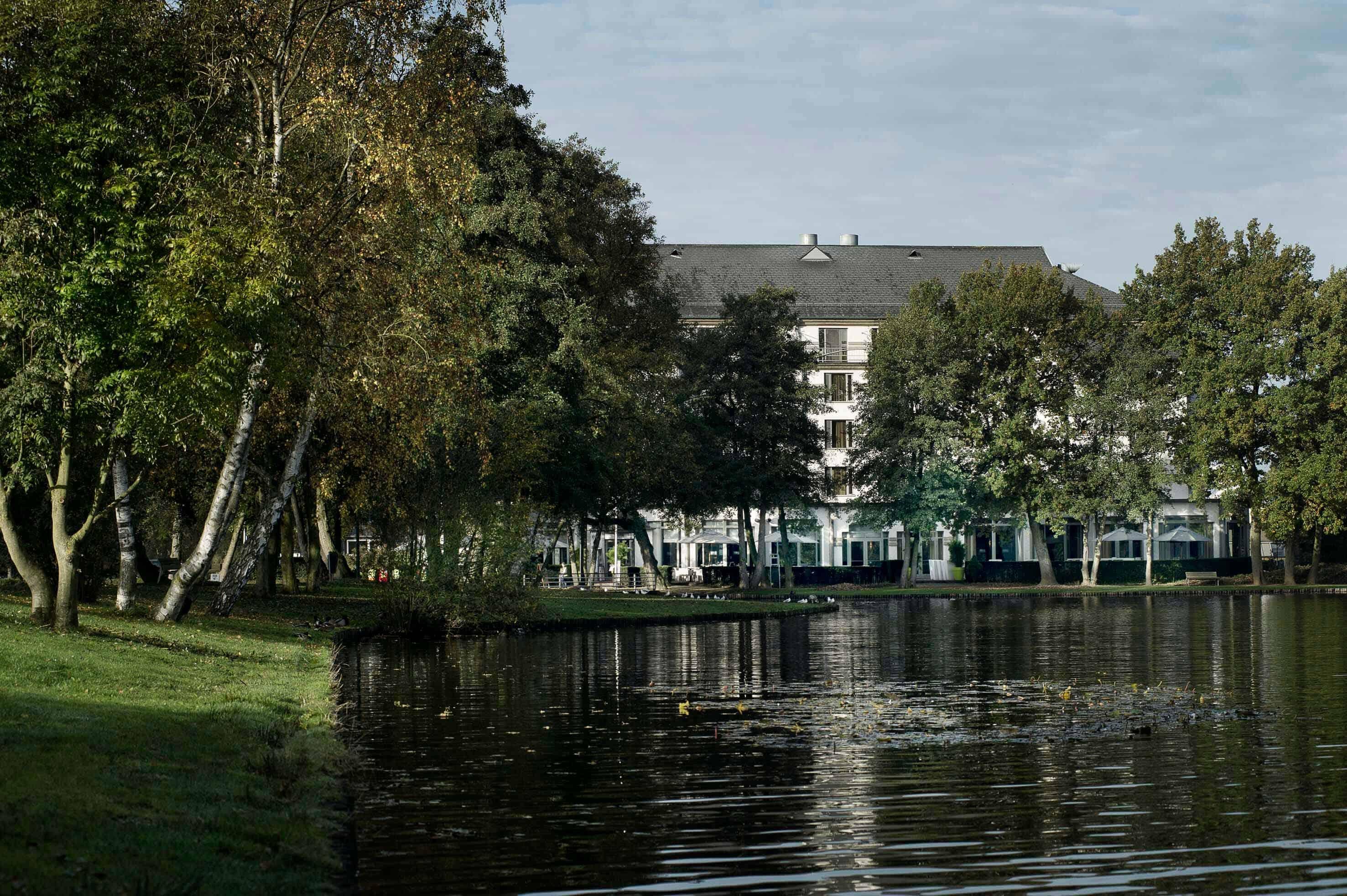Molenvijver - M Hotel